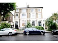 A BRIGHT AND VERY SPACIOUS 2 BED/BEDROOM FLAT - TUFNELL PARK - N19