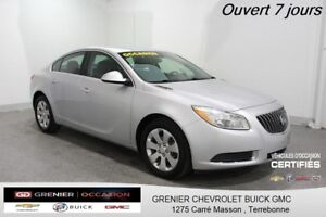 2012 Buick REGAL GX AIR CLIM GP ELEC MAG BAS KILO