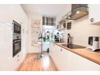 A beautifully presented three bedroom maisonette to rent in Southfields.