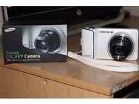 Samsung Galaxy 16MP Smart Camera