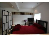 Bedsit studio very big size available immediately, free parking