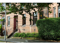 Lovely 1 bedroom flat, West End, Partick