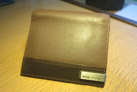 Mens Quality Leather Wallet