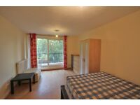 STUNNING 4 BEDROOM/2 BATHROOM GARDEN FLAT IN ISLINGTON