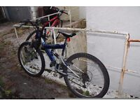 Apollo Mountain Bike bycicle
