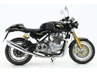 2011 Norton 961 Commando Sport with low mileage ----- Price Promise!