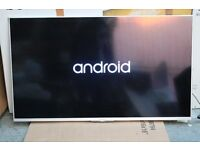 Sony KDL-50W756C Smart 50-inch Full HD TV Android TV, X-Reality Pro