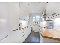 Ultra-Stylish Three Bedroom Apartment With Private Balcony, Moments From St Georges Hospital - SW17