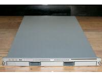 Apple Xserve 2008 2,1 - 2.8GHz Quad Core Intel Xeon, 16GB RAM, 160GB, 1U Server, Mac OS X Lion