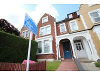 INCLUDES COUNCIL TAX & WATER RATES - A Ground Floor Studio Flat Located Close To Highgate Tube