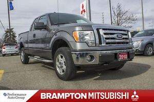 2010 Ford F-150 XLT (ACCIDENT FREE! EXTENDED CAB!)