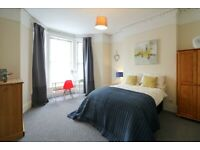 6 Bedroom Student House - Restormel Terrace