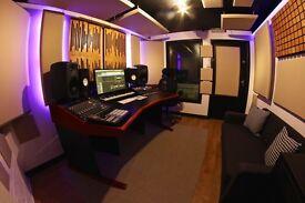 Music Studios for rent in centre of Leeds!