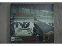WW2. IWM D-Day Experience Memorabilia collection. Unopened, 60th Special Anniversary Edition.