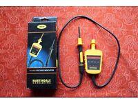 Martindale Voltage Tester