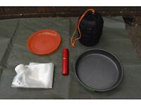 Bundle/Joblot of Camping Cook Set Items