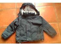 Trespass boy coat 3-4yrs