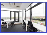 Bolton - BL1 2AX, Furnished private office space for 5 desk at 120 Bark Street
