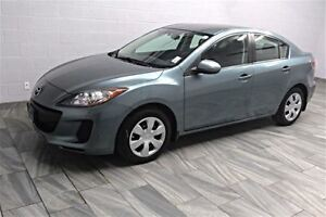 2013 Mazda MAZDA3 AUTO! POWER PACKAGE! KEYLESS ENTRY!