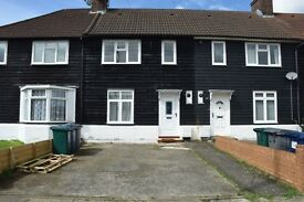 4 Bed Terraced House to Let