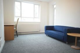4 BEDROOM FLAT IN THE EHART OF CAMDEN AVAIL NOW