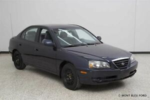 2005 Hyundai Elantra GL A/C, CRUISE  **NO ADMIN FEE !!!