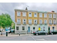 STUNNING 4 DOUBLE BEDROOM FLAT IN THE HEART OF CAMDEN-GREAT CONDITION -A MUST SEE!