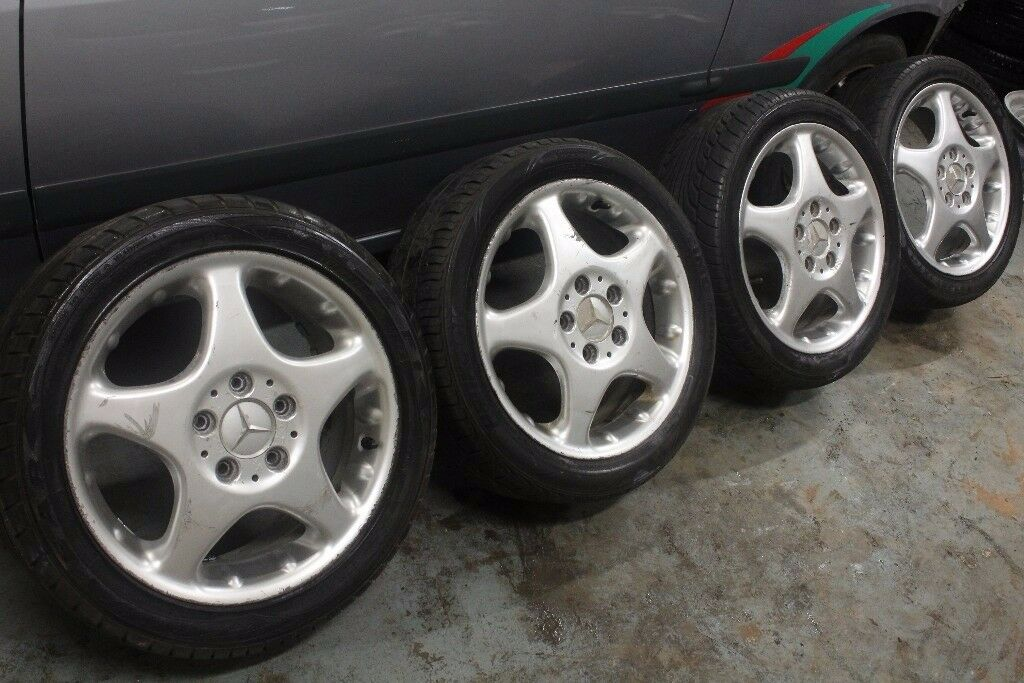 stock oe gunmetal factory wheels oem audi replica rims