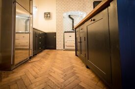 Bespoke Kitchen and Furniture Business Northumberland