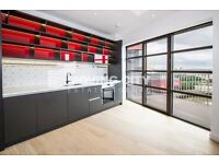 BRAND NEW ONE BEDROOM FLAT TO RENT IN CITY ISLAND IN CANARY WHARF WITH GYM CONCIERGE E14