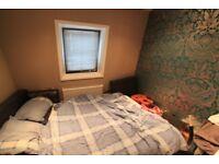 ###### Lovely double room single use- Trendy Camden ######
