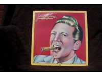 Jerry Lee Lewis LPs for Sale