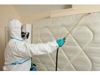 Pest Control Partners Needed in London! Immediate Start! Guaranteed Work!