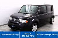 2010 Nissan cube POWER PACKAGE! CRUISE CONTROL! A/C!