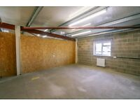 335 sq/ft Light Industrial Workshop | Near Temple Meads | 24hr Access | Natural Light | Studio 2