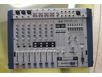 Dynacord MP7 Powered Mixer