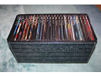 In Classical Mood 23 CDs with Booklets and Collector's Box