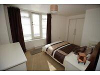 2 bedroom flatshare located in the heart of Cambridge