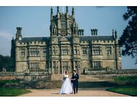 wedding videographer Cardiff from only £500