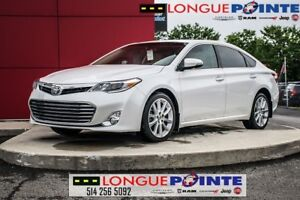 2015 Toyota Avalon Limited TOIT, BLUETOOTH, CUIR CHAUFFANTS, MAG