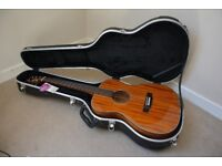 Tanglewood TW40 OD Acoustic Guitar.