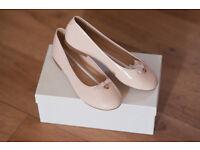 Classic Ballerina Dolce & Gabbana