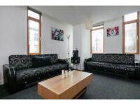 (Ref M1) Business Clients Short Term Rental (Fully Furnished Self Catering Apartment in Manchester