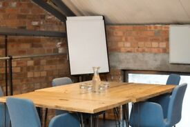 Co-Working Space to Rent in Paintworks, Bristol