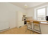 Available NOW - traditional bright 2nd floor 1 bed flat close to city centre - Orwell Terrace