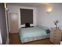 OK . LOVELY DBL ROOM IN KINGS CROSS IN A FLAT*LIVING ROOM*ZONE 1*ALL INCLUSIVE