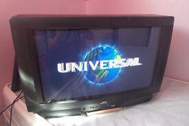"22"" JVC TV"