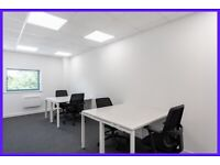 Havant - PO9 1HS, Furnished private office space for 5 desk at Harts Farm Way