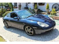 porche 911 carrera 3.4 coupe