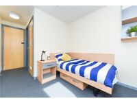 STUDENT ROOM TO RENT IN LIVERPOOL. EN-SUITE WITH PRIVATE ROOM, PRIVATE BATHROOM AND STUDY SPACE